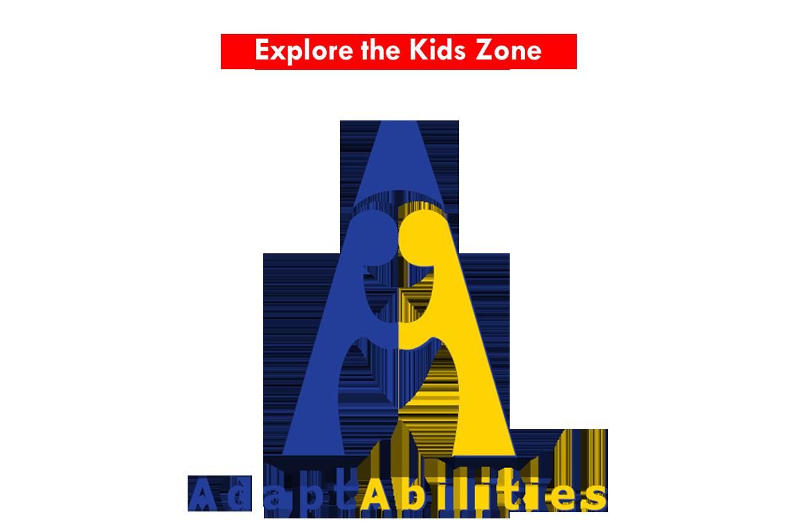 AdaptAbilities at the 2016 Mom, Pop & Tots Fair