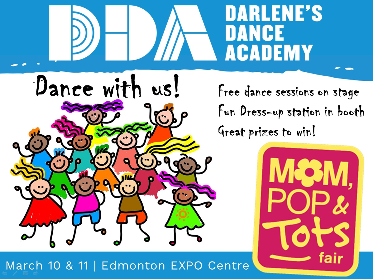 Darlene's Dance Academy
