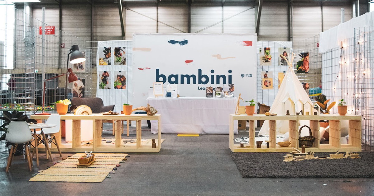 Bambini Learning Group